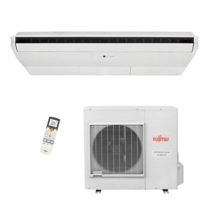 Ar Condicionado Split Inverter Teto 29000 Btus Quente e Frio 220v Fujitsu