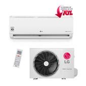 Ar Condicionado Split LG Dual Inverter 9000 Btus Frio 220v