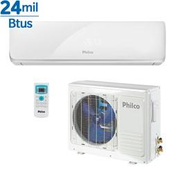 Ar Condicionado Split Philco 24000 Btus Quente e Frio 220v
