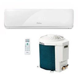 Ar Condicionado Split Philco Barril 12000 Btus Quente e Frio  220v