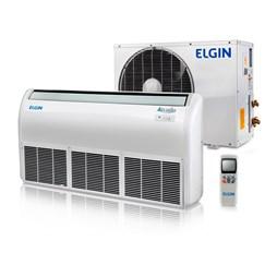 Ar Condicionado Split Piso Teto 30000 Btus Quente e Frio 220v Elgin Eco