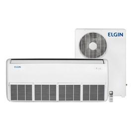 Ar Condicionado Split Piso Teto 60000 Btus Quente e Frio 220v Trifásico Elgin Atualle PHQ 60.000-3