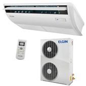 Ar Condicionado Split Piso Teto Eco Elgin 48000 BTUs Frio 220V Trifásico