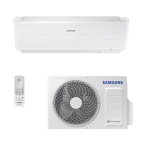 Ar Condicionado Split Samsung Digital Wind Free 18000 Btus Quente e Frio 220v