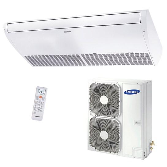 Ar Condicionado Split Teto Inverter 48000 Btus Samsung Frio 220V