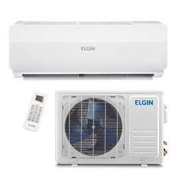 Ar Condicionado Split Top Inverter 12000 Btus Quente e Frio 220v Elgin