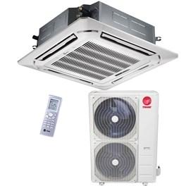 Ar Condicionado Split Trane 48000 Btus Cassete Frio 220V Eco Trifásico