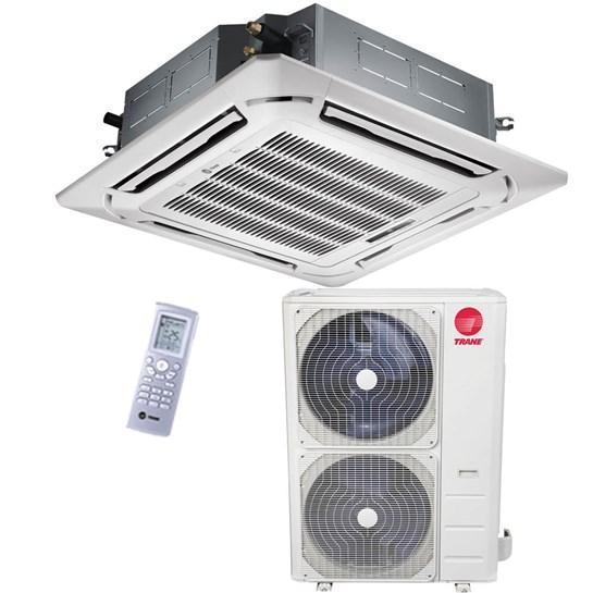 Ar Condicionado Split Trane 60000 Btus Cassete Frio 220V Eco Trifásico