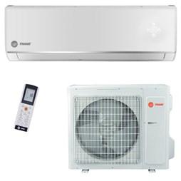 Ar Condicionado Split Trane 9000 Btus Quente e Frio 220v