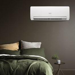 Ar Condicionado Springer Midea Inverter 18000 Quente e Frio 220V
