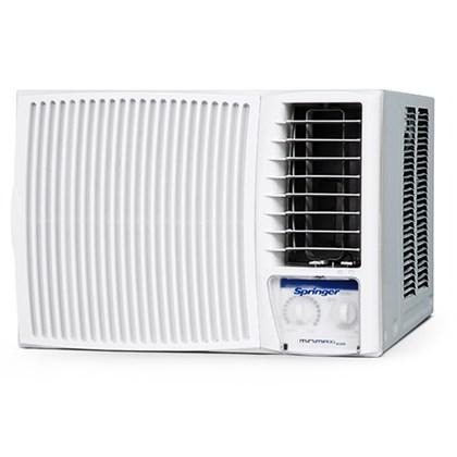 Ar Condicionado Springer Minimaxi Mecânico Frio 12000 Btus 110v