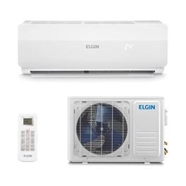Ar condicionado Top Inverter Elgin Eco 24000 Btus Quente e Frio 220v