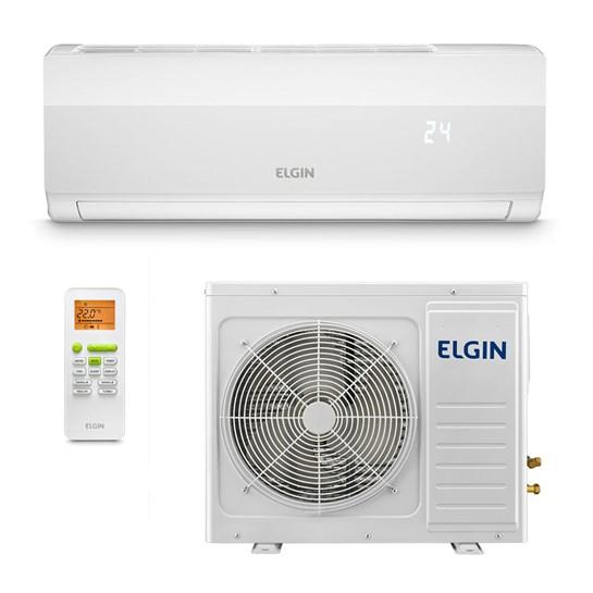 Ar condicionado Trend Inverter Elgin Eco 18000 Btus Frio 220v