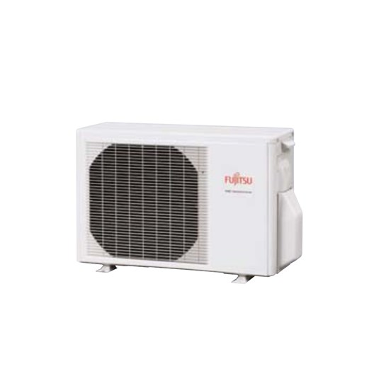 Condensadora Fujitsu Multi Flexível 18000 Quente e frio 220V Mono