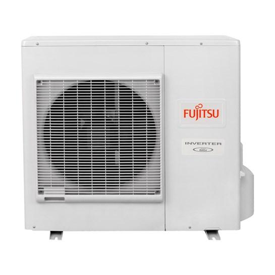 Condensadora Fujitsu Multi Flexível 27000 Quente e frio 220V Mono