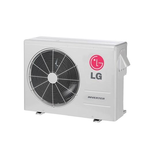Condensadora LG Multi Inverter 21000 Quente e Frio 220V Mono