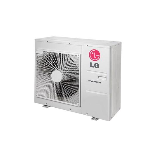 Condensadora LG Multi Inverter 30000 Quente e Frio 220V Mono