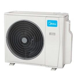Condensadora Springer Midea Multi Split Inverter 18000 Quente/Frio 220v Mono