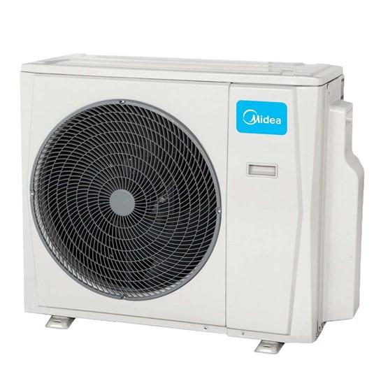 Condensadora Springer Midea Multi Split Inverter 27000 Quente/Frio 220v Mono