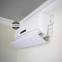 Defletor para Ar Condicionado de 80 Até 110 cm