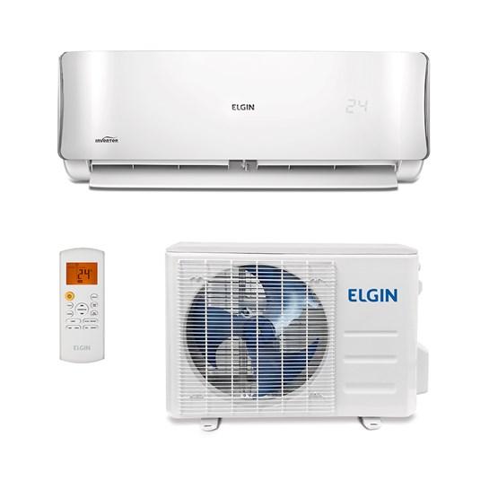 Elgin Hi-Wall 24.000 Frio 220V Inverter Eco Life
