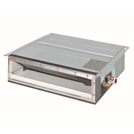 Evaporadora Daikin Duto Multi Split 12000 Quente e Frio 220V Mono