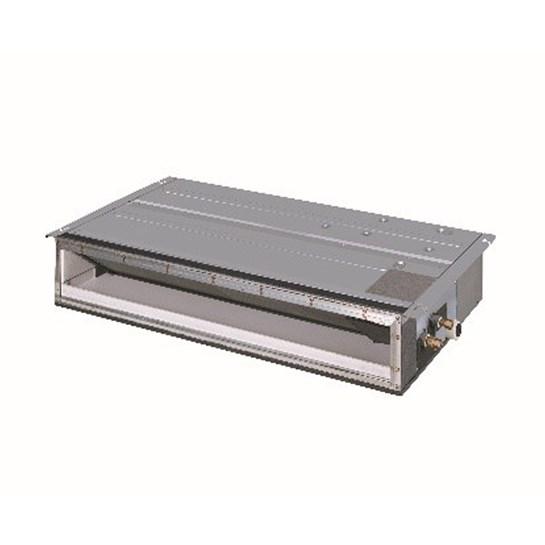 Evaporadora Daikin Duto Multi Split 17000 Quente e Frio 220V Mono