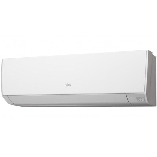 Evaporadora Fujitsu Multi Flexível High Wall 12000 Quente e Frio 220V Mono com Sensor