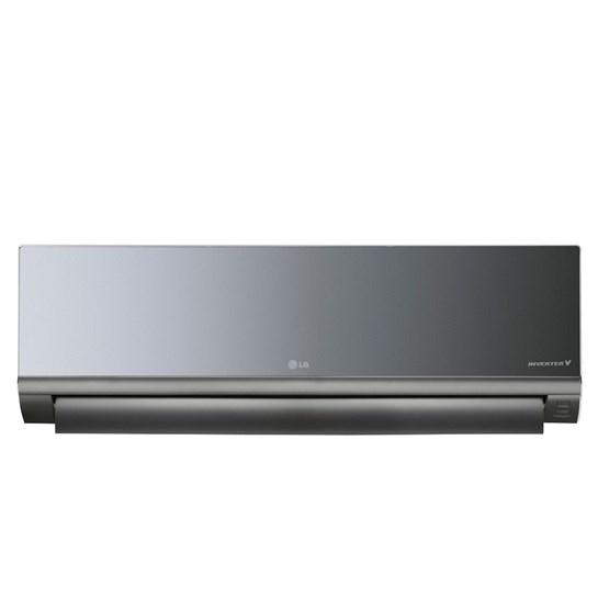 Evaporadora LG Art Cool Multi Inverter 7000 Quente e Frio 220V